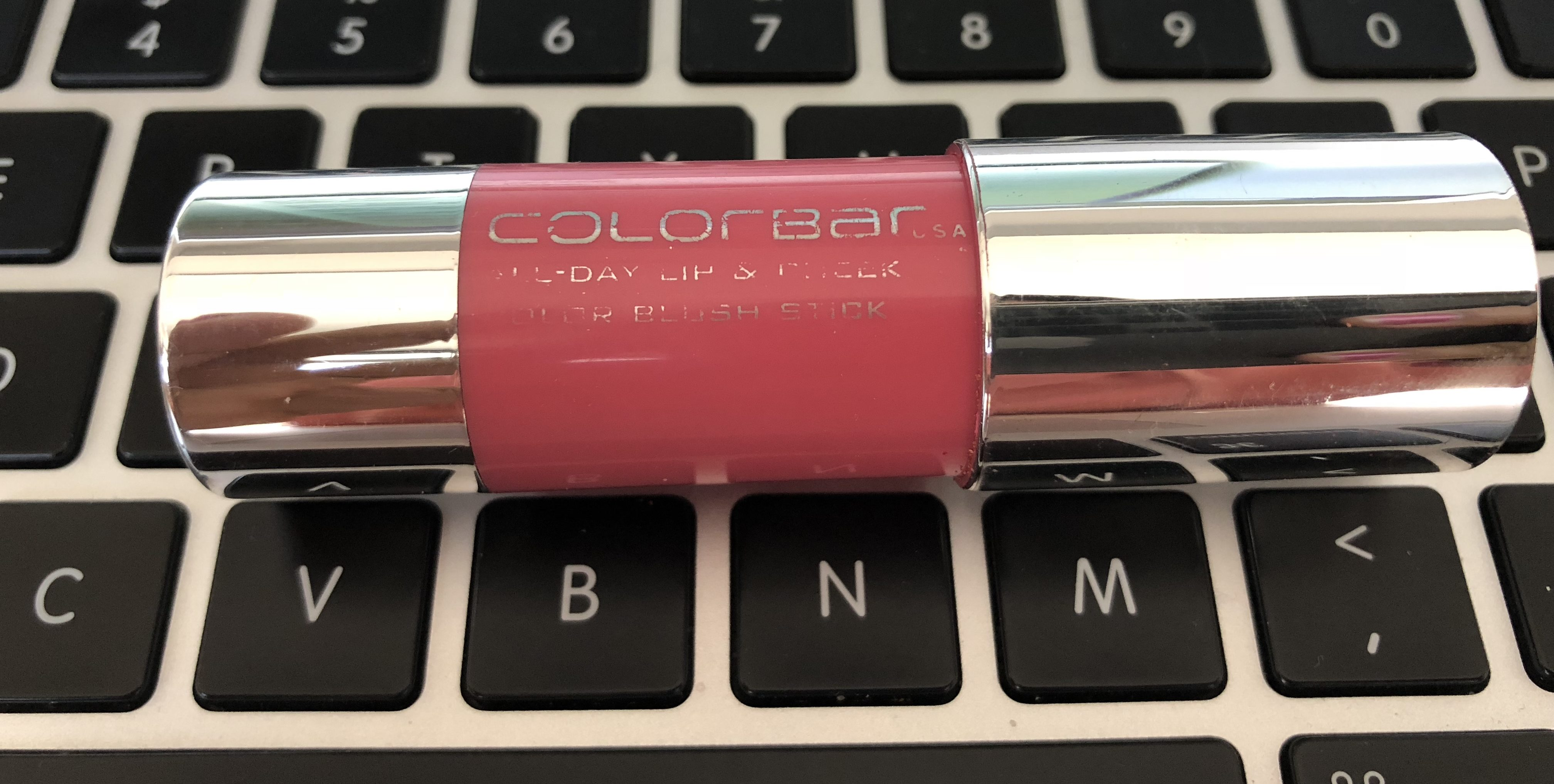 Colorbar Pink Sugar Lip and Cheek Stick