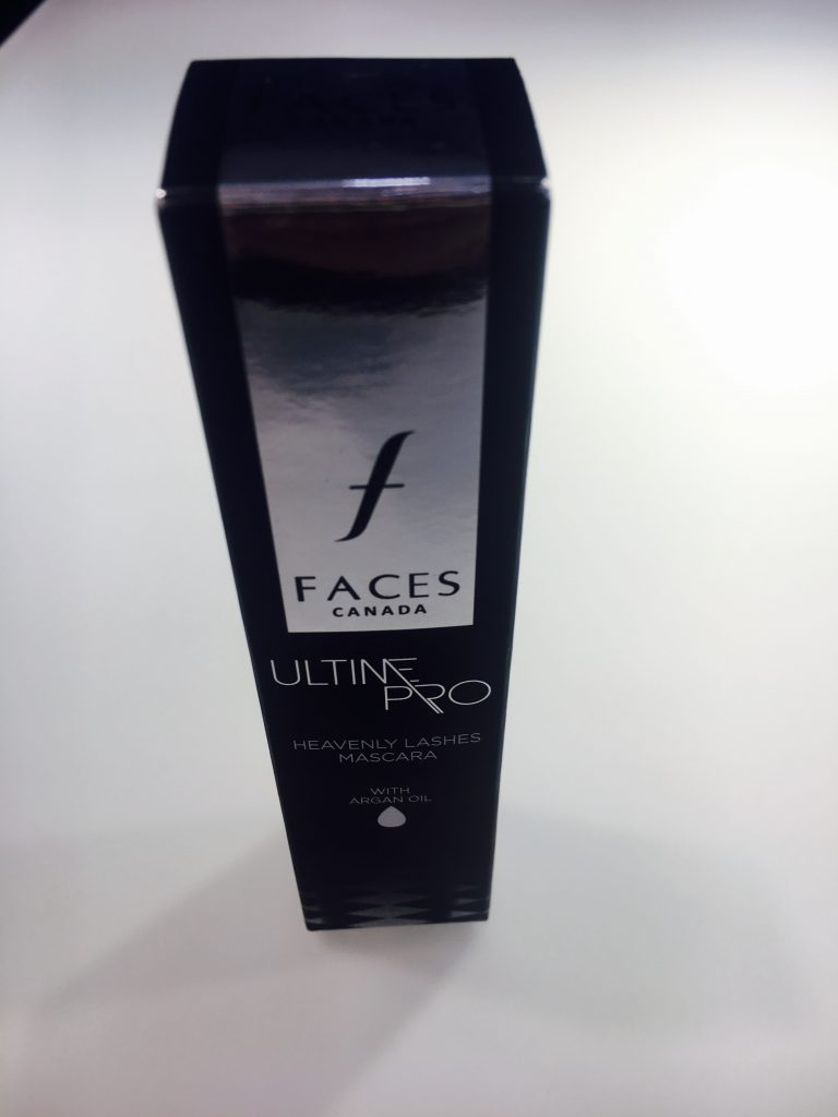 Faces Ultime Pro Heavenly Lashes Mascara