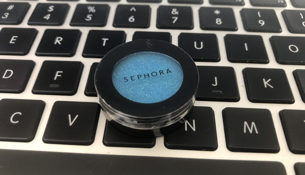 Sephora Curacao Punch Eyeshadow