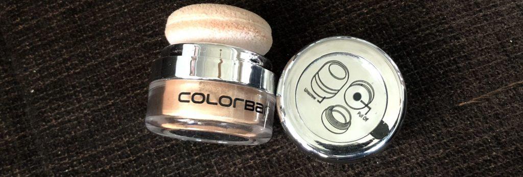 Colorbar Body Shimmer