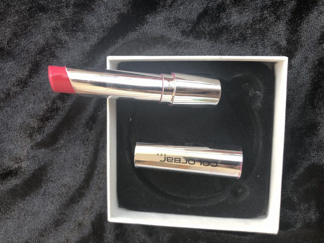 Colorbar 3D Matte Lipstick Cocktail Collection Cosmopolitan