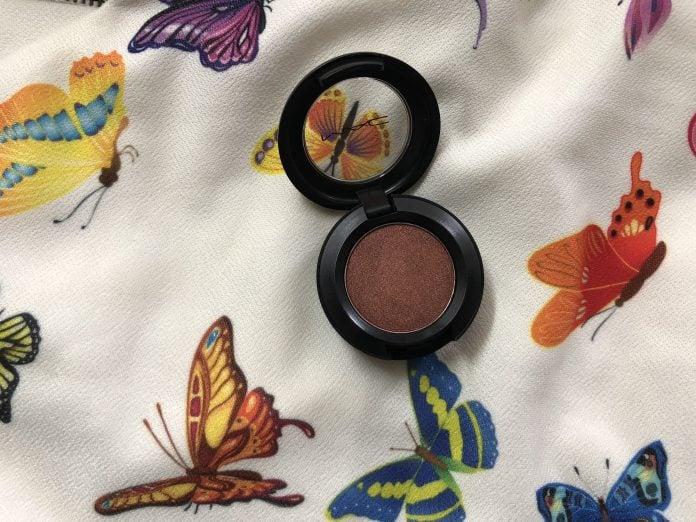 MAC Bronze Eyeshadow