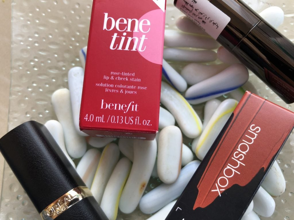 Benefit Cosmetics Benetint Lip and cheek stain