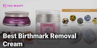Birthmark Removal Cream