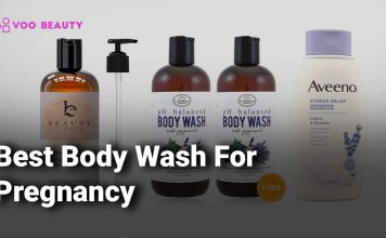 Best Body Wash for Pregnancy