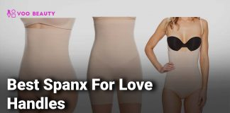 Best Spanx for Love Handles