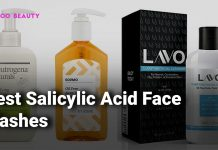 Best Salicylic Acid Face Washes