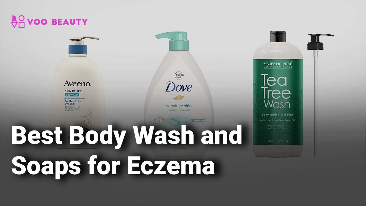 Best Body Wash For Eczema In 2020 Reviews Guide