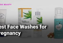 Best Face Washes for Pregnancy