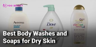 Best Body Washes and Soaps for Dry Skin