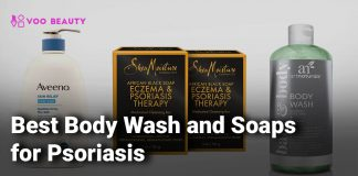 Best Body Wash and Soaps for Psoriasis