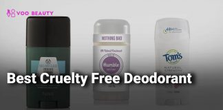 Best Cruelty Free Deodorants