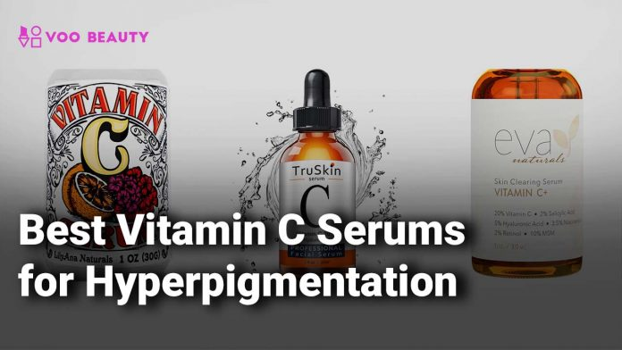 Best Vitamin C Serums for Hyperpigmentation