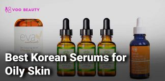 Best Korean Serums