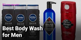 Best Body Wash for Men