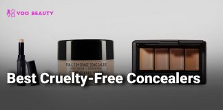 best cruelty free concealer