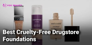 Best Cruelty-Free Drugstore Foundations