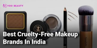 Best Cruelty Free Makeup Brands In India 2