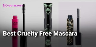 Best Cruelty Free Mascara