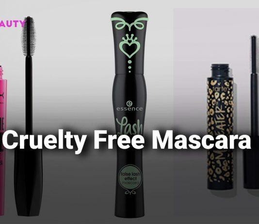 Best Cruelty Free Mascara