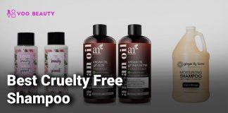Best Cruelty Free Shampoo