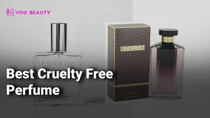 Best Cruelty Free Perfume