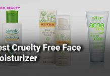 Best Cruelty-Free Face Moisturizers
