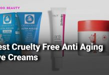 best cruelty free anti aging eye creams