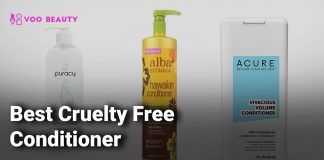 Best Cruelty Free Conditioner