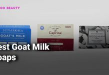 Best Goat Milk Soaps