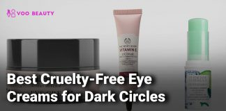 Best Cruelty-Free Eye Creams