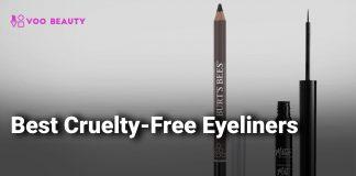 Best Cruelty-Free Eyeliners