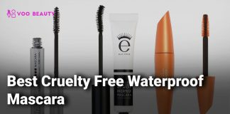 Best Cruelty Free Waterproof Mascara