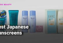 Best Japanese Sunscreens