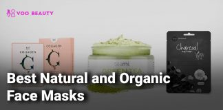 Best Natural and Organic Face Masks