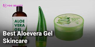 Best Aloevera Gel Skincare
